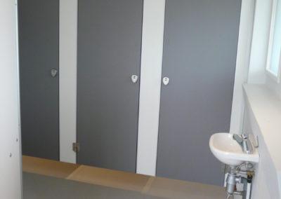 Toiletten heren
